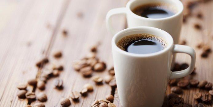 بهترین قهوه برای ورزشکاران قهوه سیاه یا بلک کافی