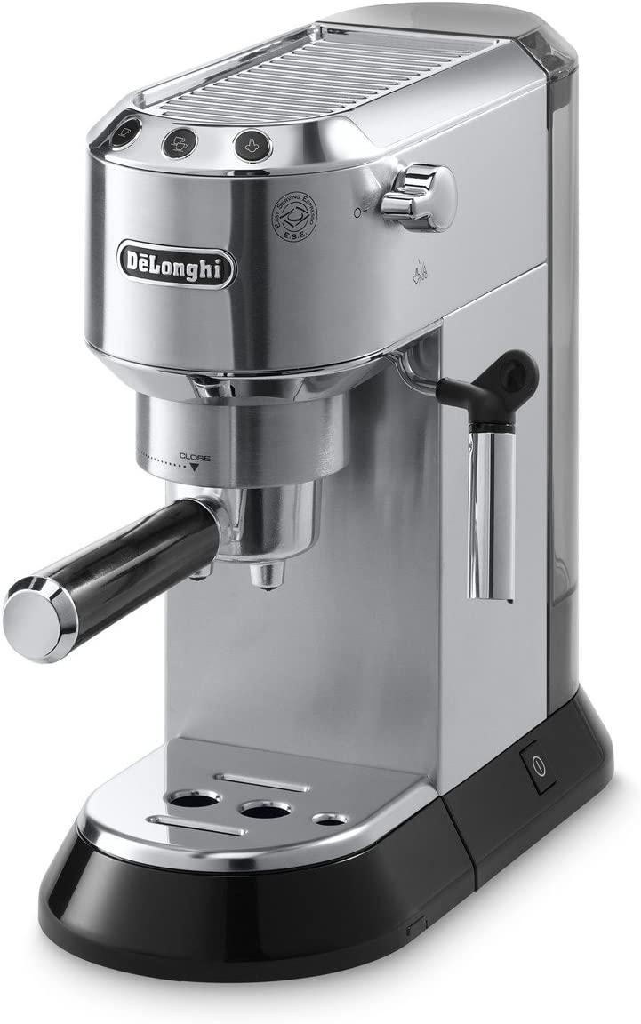 بهترین قهوه ساز دلونگی ددیکا EC680M
