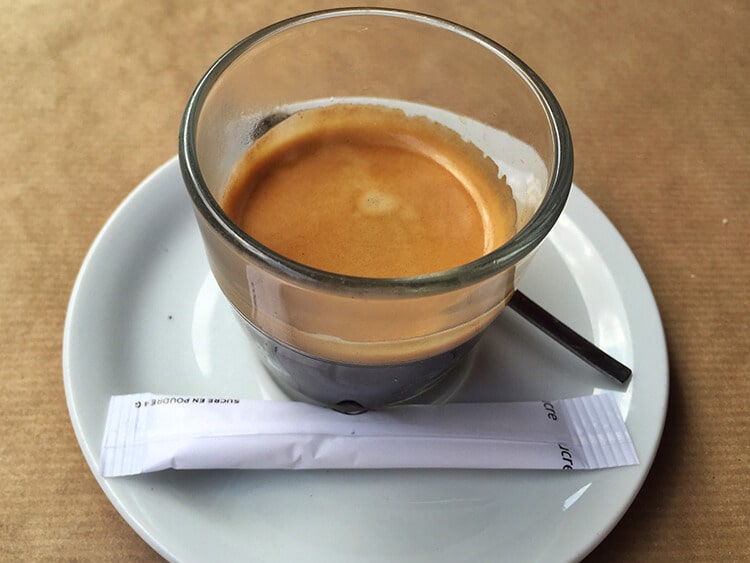 کافه فرانسه