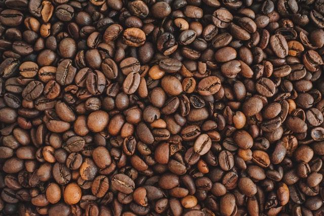 قهوه روبوستا تانزانیا