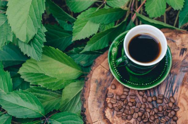قهوه عربیکا برزیل ریومیناس