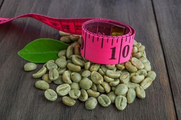 خرید قهوه سبز لاغری