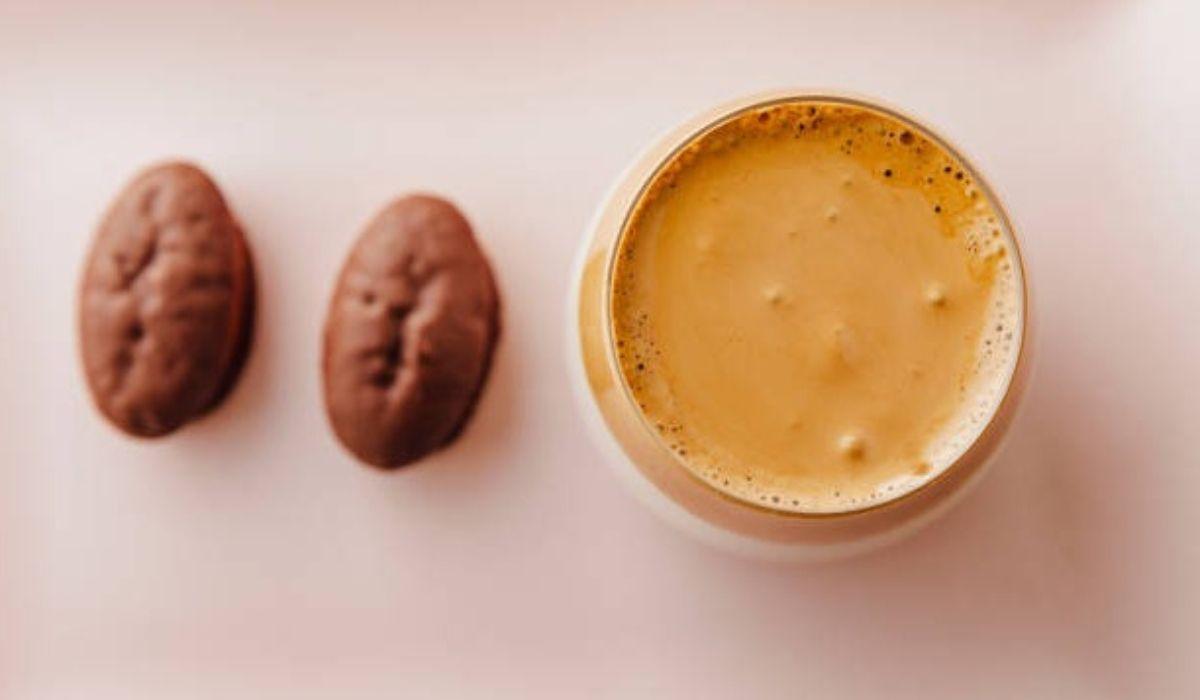 فوم با خرید قهوه فوری کلاسیک اورا