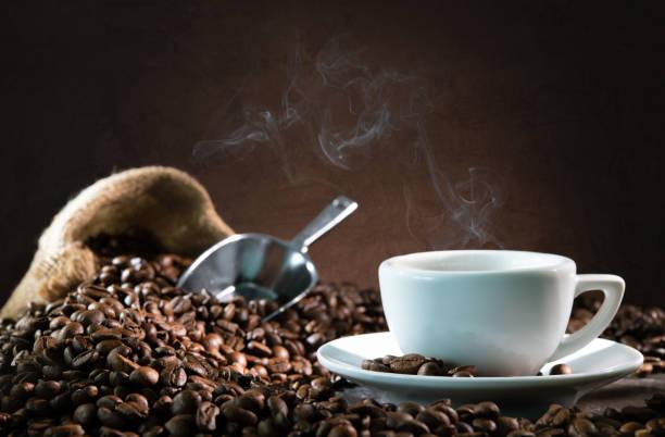 قهوه میکس روبوستا 70- 30