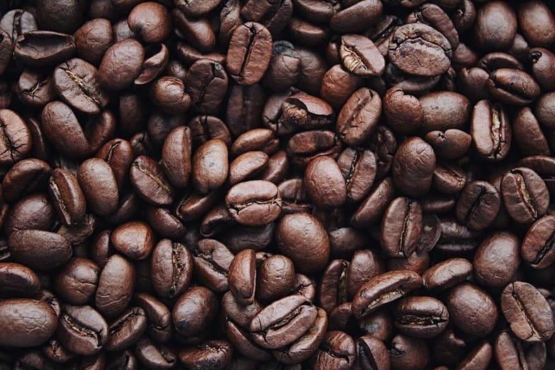 دانه قهوه عربیکا طعم دار