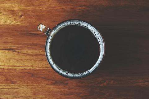 ارتباط اسیدیته قهوه و کافئین