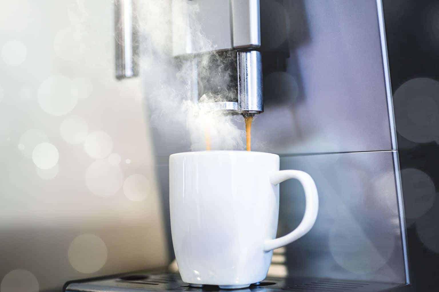 بهترین قهوه ساز دلونگی