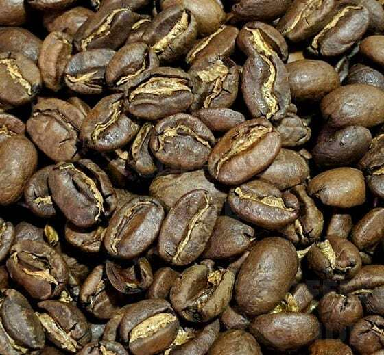 قهوه یرگاچف اتیوپی